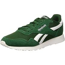 fa077908184 Amazon.es  zapatillas reebok hombre - Verde