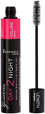 Rimmel London, Day to Night Mascara Black
