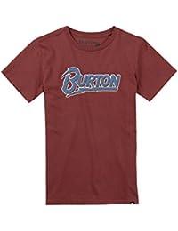 Burton Jungen Bolt Short Sleeve T-Shirt