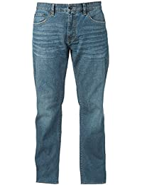 Rip Curl RELAXED DENIM, MAN, Color: VINTAGE WASH, Size: 29
