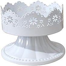 Suchergebnis Auf Amazon De Fur Kerzenstander Vintage Weiss
