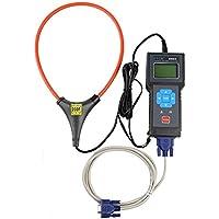 Flexible Bobina grandes Pinza amperimétrica/bolígrafo stromtester amperímetro etcr8000fa