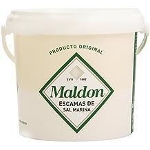 Maldon - Escamas de sal marina - 1.5 kg