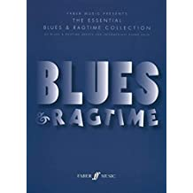 The Essential Blues and Ragtimes: (Piano)