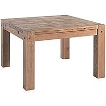 Amazon.fr : table carrée salle à manger