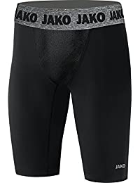 JAKO Herren Compression 2.0 Short Tights