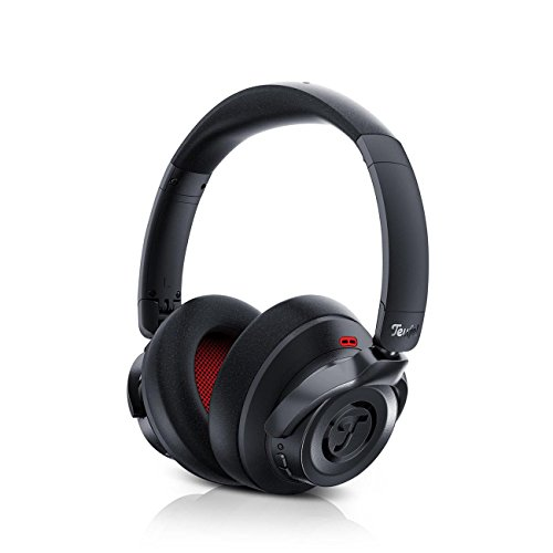 Teufel Real Blue NC Over-Ear-Kopfhörer mit Noise Cancelling