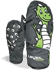 Level Animal Childrens Gloves, Children's, Animal