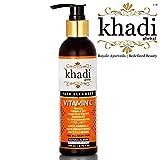 Vitamin C Face Washes