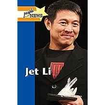 Jet Li (People in the News)