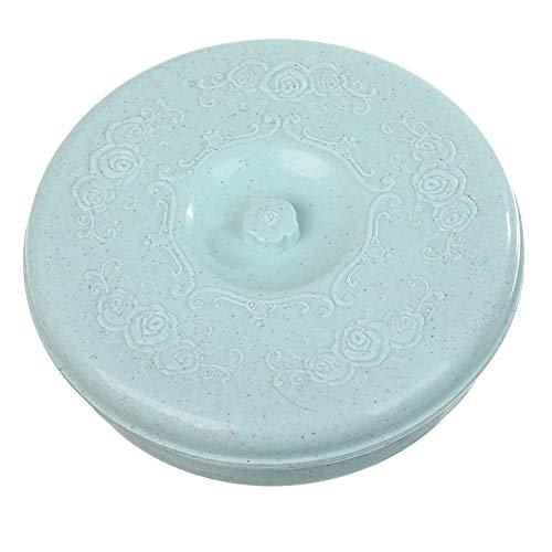 Leisial Süße Süßigkeitenbehälter Mini Storage Box Schmuck Box Pille RS Ohrhörer Kreative Kleine Gegenstände Speicher Box Blau2