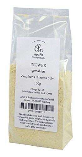 (6Stück)–Bio Zitronengras & Ingwer Tee | Pukka Herbal Ayurveda 6