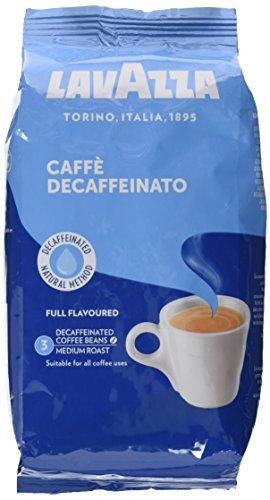 Lavazza Caffè Decaffeinato, 500 g Packung