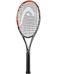 Head MX Spark Pro Raquette de tennis noir Anthracite/rouge