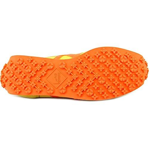 Onitsuka Tiger by Asics EDR 78 Daim Baskets Yellow-orange