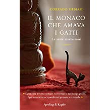 Il monaco che amava i gatti (Italian Edition)