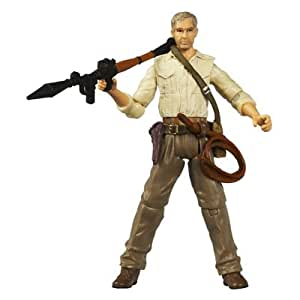 - INDIANA JONES FIGURINE INDIANA JONES