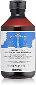 NATURALTECH rééquilibrage shampoing 250 ml