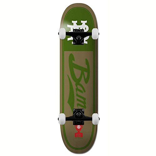 Element Skateboards Bam Trophy komplett Skateboard 21 cm