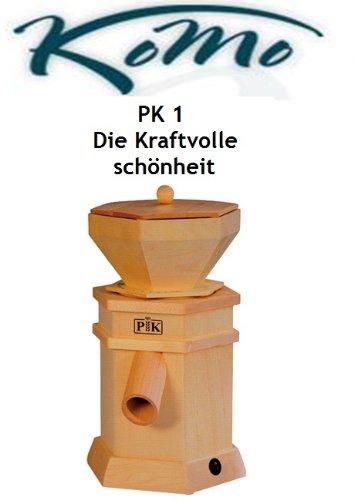 Getreidemühle KoMo PK 1
