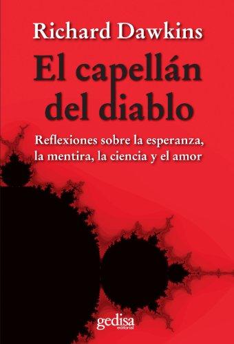 Descargar Libro El Capellan Del Diablo (Libertad Y Cambio) de Richard Dawkins