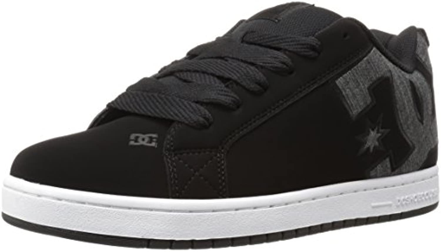 DC Shoes Court Graffik SE Mens Shoe D0300927 Herren Sneaker