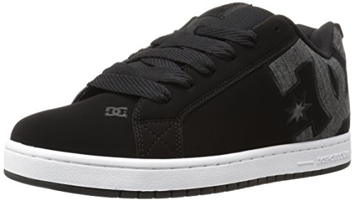 dc-young-mens-court-graffik-se-lowtop-shoes-uk-6-uk-black-wash