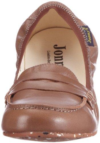 Jonny'S 7314 A, Chaussures basses femme Marron (Braun)