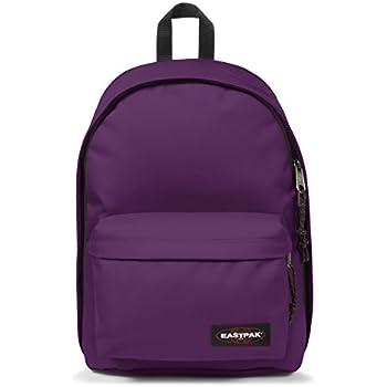 7dfe6275dd0 Eastpak Out Of Office Sac à dos, 44 cm, 27 L, Violet (Power Purple)