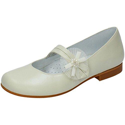 BAMBINELLI 4410 Zapato de Comunión Niña 40