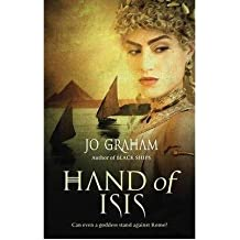 [(Hand of Isis)] [Author: Jo Graham] published on (March, 2009)