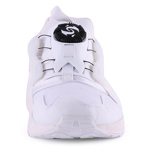 Puma Disc Blaze Modern chaussures Weiß