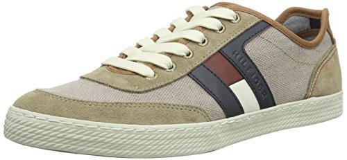 tommy-hilfigerd2285onnie-10c-zapatillas-hombre-color-beige-talla-43