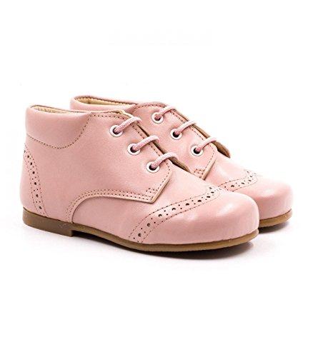Boni Mathilde - Chaussure Bébé Rose