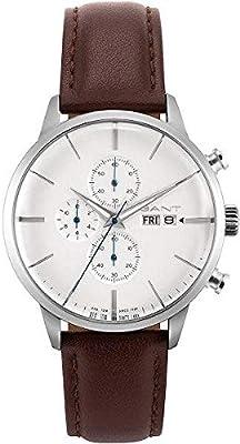 Gant GT063003 Reloj de Pulsera para Hombre de Gant