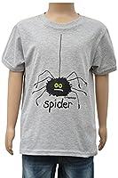 KIDS SPIDER T.shirt 3-4yrs