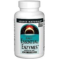 Essential EnzymesTM 500 mg 60 Capsules preisvergleich bei billige-tabletten.eu