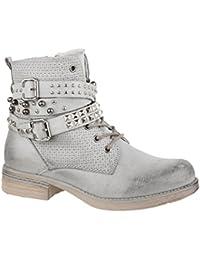 Suchergebnis auf für: Elara Stiefel