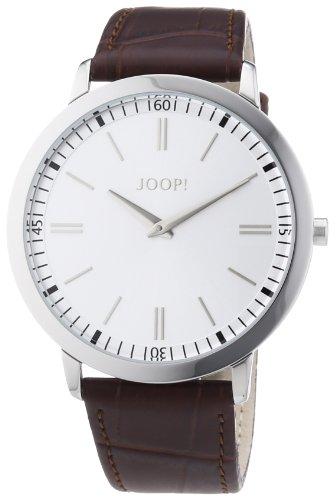 Joop - JP100691F02 - Montre Homme - Quartz Analogique - Bracelet Cuir Marron