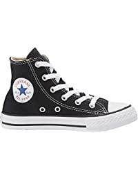 Converse Chuck Taylor All Star High, Zapatillas Unisex-niños
