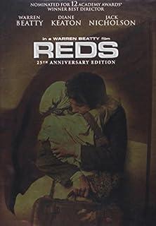 Reds (25th Anniversary Edition) by Warren Beatty