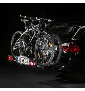 Preisvergleich Produktbild UEBLER X21 nano Kupplungsträger für 2 Räder