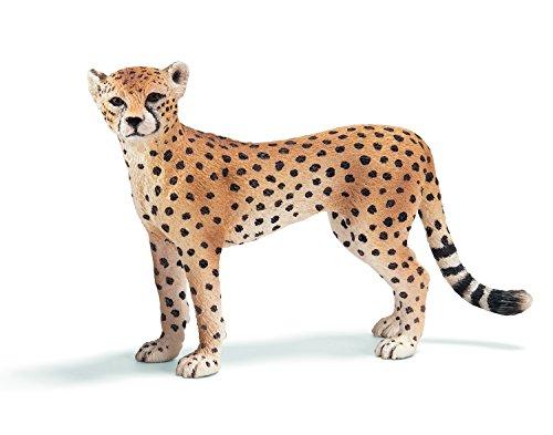 Schleich 14614  - Wild Life, Gepardin