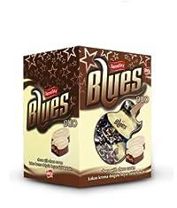 Samesky Confectionaries Chocolates 1 Kg Blues Duo