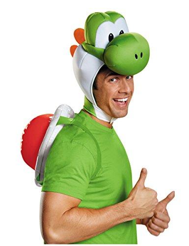 Generique - Kit Yoshi Nintendo für Erwachsene ()