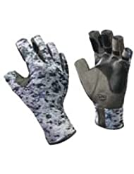 BUFF Pro Series Pêcheur II Gants – Fish Camo