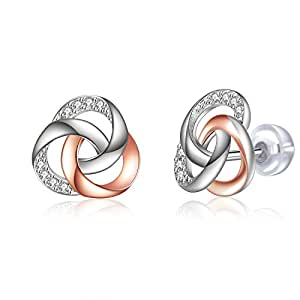 earrings smell 925 sterling silver earrings for stud earrings for 6632