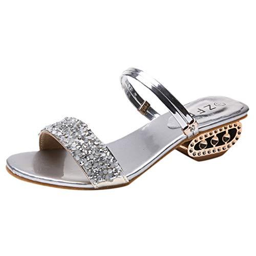 Italily sandali donna estive elegant scarpe sandali comodi scarpe sandali sandalo basso slippers sandali con cinturino incrociato con tacco a spillo casual tacco basso