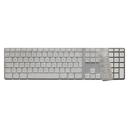 mingfi-full-size-keyboard-cover-for-apple-keyboard-with-numeric-keypad-wired-usb-european-iso-layout