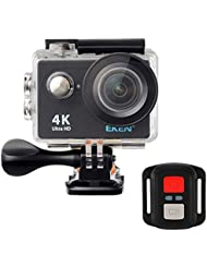 New Original Eken h9r Sport Action Kamera 4K Ultra HD 2,4G Fernbedienung WiFi 170Grad Weitwinkel